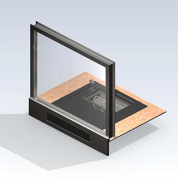 Fassadenschalter P7097